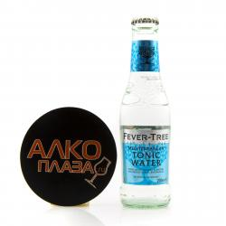 Fever-Tree Mediterranean Tonic Water - Февер-Три Медитерранеан Тоник 0.2 л