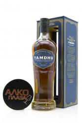 Tamdhu 15 years old gift box - виски Тамду 15 лет 0.7 л п/у