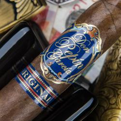 Don Pepin Garcia Blue Imperiales