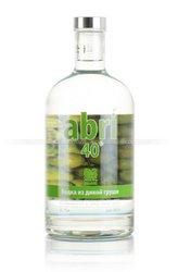 Водка Абри дикая груша 0.75 л.