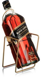 Johnnie Walker Black Label 12 years - виски Джонни Уокер Блэк Лейбл 12 лет 3 л
