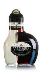 Sheridans Coffee Original 1 л. ликер Шериданс Кофейный Оригинальный 1 л.