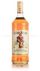 Captain Morgan Gold 1 л. ром Капитан Морган Голд 1 л.
