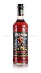Captain Morgan Jamaica Rum 0.7 ром Капитан Морган Ямайка 0.7 л.