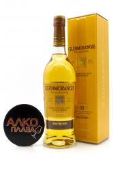 Glenmorangie Original 10 years gift box - виски Гленморанджи Ориджинал 10 лет 0.7 л п/у