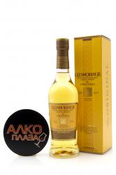 Glenmorangie Original 10 years - виски Гленморанджи Ориджинал 10 лет 0.35 л