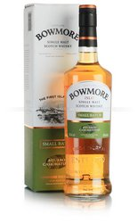 Bowmore Small Batch Reserve виски Бомо Смол Бэтч Резерв