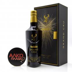 Glenfiddich Grand Cru 23 years old gift box - виски Гленфиддик Гран Крю 23 года 0.75 л