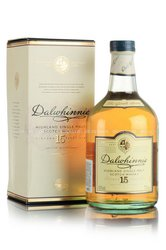 Dalwhinnie 15 years виски Далвини 15 лет