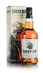 Sheep Dip 700 ml виски Шип Дип 0.7 л
