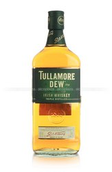 Tullamore Dew - виски Талламор Дью 0.7 л