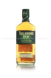 Tullamore Dew 500 ml виски Талламор Дью 0.5 л.