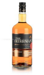 The Irishman Founders Reserve 7 years 1L виски Айришмен Фаундерс Резерв 7 лет 1 л.