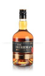 The Irishman Founders Reserve 7 years 0.7 виски Айришмен Фаундерс Резерв 7 лет 0.7 л.