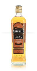 Bushmills Irish Honey виски Бушмилс Айриш Хани