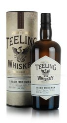 Teeling Irish Whisky Blend виски Тилинг Айриш Виски Бленд