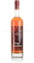 Royal Canadian Small Batch виски Ройал Канадиан Смол Бач