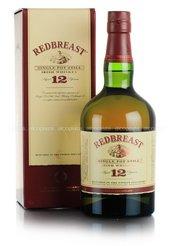 Redbreast 12 years виски Редбрест 12 лет