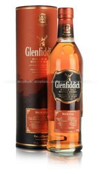 Glenfiddich Rich Oak 14 years old виски Гленфиддик Рич Оак 14 лет