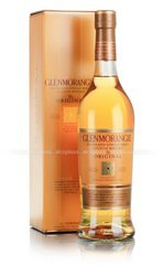 Glenmorangie Original 10 years 0.7 виски Гленморанджи Ориджинал 10 лет 0.7 л.