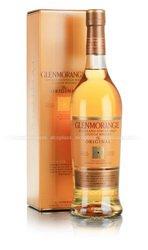 Glenmorangie Original 10 years 0.7 виски Гленморанджи Ориджинал 10 лет 0.7 л.
