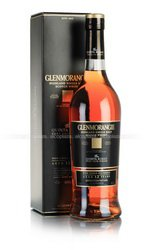 Glenmorangie Quinta Ruban 12 years виски Гленморанджи Кинта Рубан 12 лет