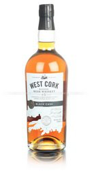 West Cork Black Cask виски Вест Корк Блэк Каск