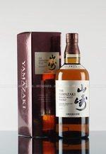 Suntory Yamazaki виски Сантори Ямазаки