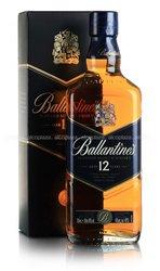 Ballantines 12 years виски Баллантайнс 12 лет