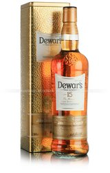 Dewars Monarch 15 years виски Деварс 15 лет Монарх