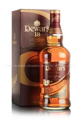Dewars Founders Reserve 18 years виски Деварс Спешиал Резерв 18 лет
