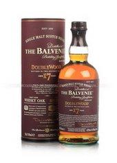 Balvenie Doublewood 17 years виски Балвени Даблвуд 17 лет