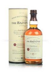 Balvenie Port Wood 21 years виски Балвени Порт Вуд 21 лет