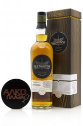 Glengoyne Cask Strength in tube - виски Гленгойн Каск Стренгс 0.7 л в тубе