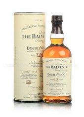 Balvenie Double Wood 12 years виски Балвени Дабл Вуд 12 лет