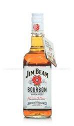 Jim Beam 0.7 виски Джим Бим 0.7 л.