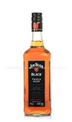 Jim Beam Black 6 years виски Джим Бим Блэк 6 лет