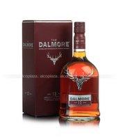 Dalmore 12 years виски Далмор 12 лет