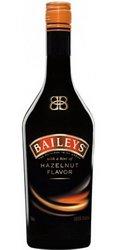 Baileys 700 ml ликер Бейлиз 0.7 л со вкусом фундука