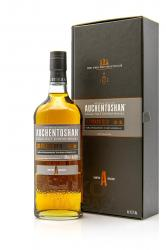Auchentoshan 21 years - виски Очентошен 21 год 0.7 л