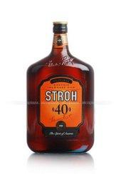 Stroh 40 1L ром Штро 40 1 л.