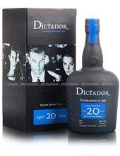 Dictador 20 years ром Диктатор 20 лет