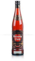 Havana Club Anejo 7 years ром Гавана Клуб Аньехо 7 лет