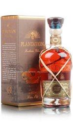 Plantation XO 20 Anniversary ром Плантейшн ХО 20 Юбилейный