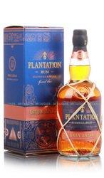Plantation Guatemala Gran Anejo ром Палнтейшн Гватемала Гран Аньехо