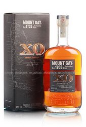 Mount Gay XO ром Маунт Гай ХО
