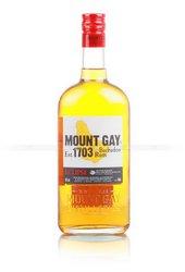 Mount Gay Eclipse ром Маунт Гай Эклипс