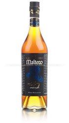 Malteco 10 years ром Мальтеко 10 лет