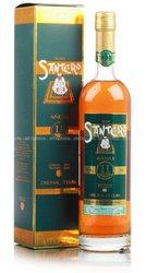 Santero 11 years ром Сантеро 11 лет