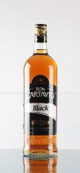 Cartavio Black 1 l ром Картавио Блэк 1 л